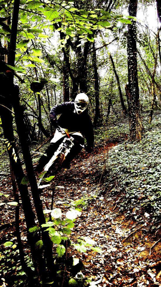 vtt mtb bike